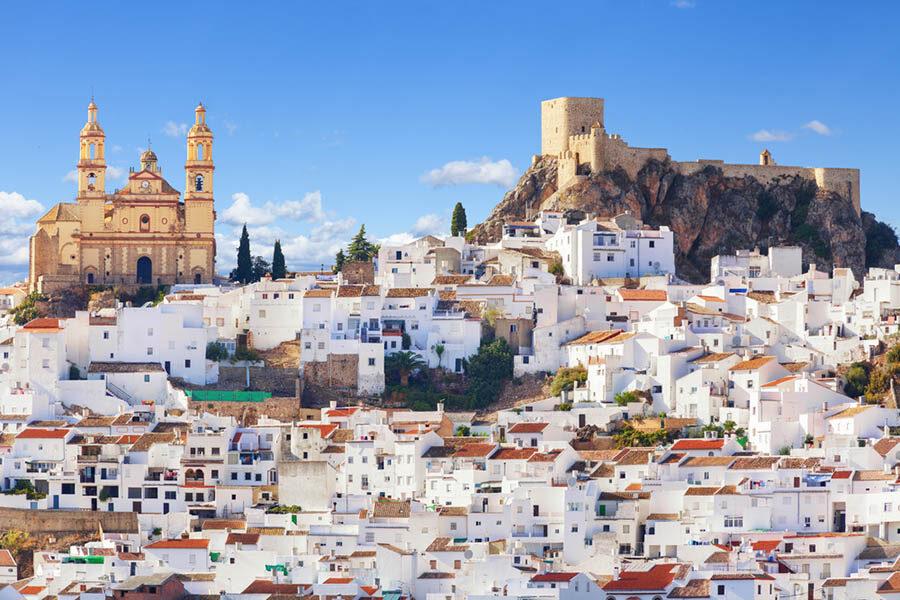 Les 3 plus belles régions d'Espagne